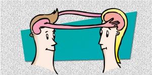En todos los casos, detenerse un poco a pensar la situación más detalladamente y pensar al otro como una persona tal como uno (empatía), puede ayudar muchísimo a prevenir desencuentros, malos entendidos y hasta conflictos abiertos.