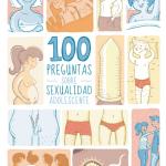 """Carol Galleguillos participa como Experta en el Libro """"100 Preguntas Sobre Sexualidad Adolescente"""""""