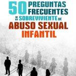 """Carol Galleguillos presenta su libro: """"50 Preguntas Frecuentes de un Sobreviviente de Abuso Sexual Infantil"""""""